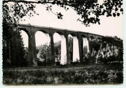 MEYMAC Le Viaduc Des Farges FRCR91296 - Autres Communes