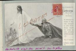 CPA Guerre 1914-18-LETTRE DU PAPE Benoit XV  A GUILLAUME  ( Pinx S. Solomko) Oct 2018  107 - Patriotiques