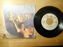 Supertramp - The Logical Song - 45 Giri - A&m 1979 Italia - 45 Rpm - Maxi-Single