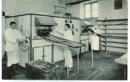 TORINO - Piccola Casa Div. Provvidenza - Elettro-forno ( Grissini ) Four électrique - Altri
