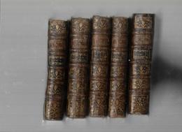 Nouveau Dictionnaire De Médecine, De Chirurgie, Et De L'art Vétérinaire, Paris, 1772, Tome 1 à 5 (RARE) - Livres, BD, Revues