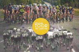 Tour De L'Abitibi Québec Canada - Cycling Cyclisme - Bicycle Velo - Unused - Quebec