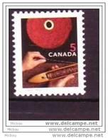 Canada, 1999, Tissage, Textile, Weaving, - Textil