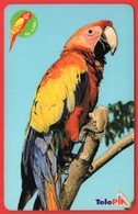 L14 - INDONESIA INDONESIEN - Telepin Collect. Burung-Bird Series - Mint - Indonesia
