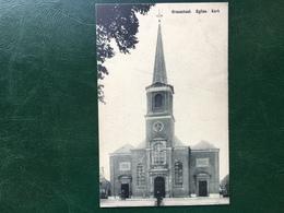 Brasschaat/-St.-Antoniuskerk - Brasschaat