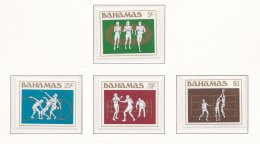Bahamas 1984 Los Angeles Olympic Games MNH/**  (M14) - Ete 1984: Los Angeles