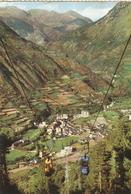 ANDORRE ENCAMP TELEPHERIQUE (303) - Andorra