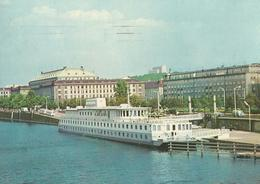PRAHA BOTEL ALBATROS  (304) - Repubblica Ceca