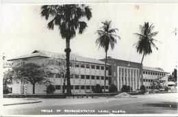 HOUSE OF REPRESENTATIVE LAGOS NIGERIA(307) - Nigeria