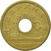 Monnaie, Espagne, Juan Carlos I, 25 Pesetas, 1993, Madrid, TTB, Aluminum-Bronze - [ 5] 1949-… : Royaume