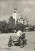 VARNA MARCHE - MERCATO - CARRETTO  (322) - Bulgaria