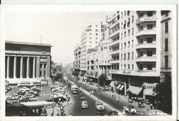 CAIRO 26 JULY AVENUE - HOTEL CARLTON (326) - Cairo