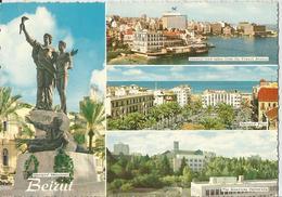 BEIRUT  (329) - Libano