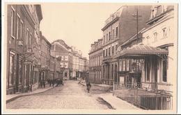 CHATELINEAU - Rue Franche-Chambre - Châtelet