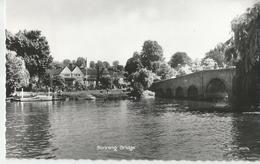 SONNING BRIDGE (337) - Altri