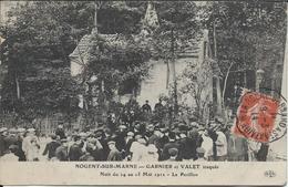 Nogen Sur Marne 94 - Garnier Et Valet Traqués  Le Pavillon 1914 - Nogent Sur Marne