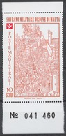 SMOM 1980 Sas# 185/I** 5th CENTENARY OF THE SIEGE OF RHODES - Malte (Ordre De)