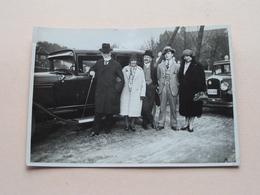 Oude AUTO / Old CAR / VOITURE / CARRO ( Zie / Voir Photo ) ! - Auto's