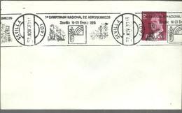 MATASELLOS 1983  SEVILLA - 1931-Hoy: 2ª República - ... Juan Carlos I