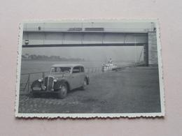 Oude AUTO / Old CAR / VOITURE / CARRO ( Zie / Voir Photo ) ! - Coches