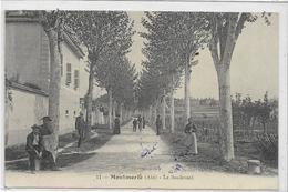 01 LOT3B , 8 Belles Cartes De L'Ain , état Extra - Postcards