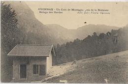 01 LOT4B , 8 Belles Cartes De L'Ain , état Extra - Postcards