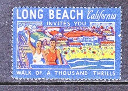 LONG  BEACH, CAL.   ** - United States