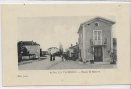 01 LOT5B , 8 Belles Cartes De L'Ain , état Extra - Postcards
