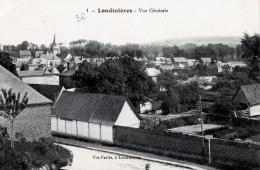 Londinières (Seine-Maritime) Vue Générale - Londinières