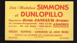 Oct18      82564     BUVARD     Dunlopillo   Jean Janiaud   Asnières - Farm