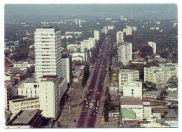 (république Du Zaire) Boulevard Du 30 Juin - KINSHASA - Postcards