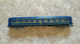 Train Wagon Lits - Other Collections