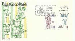 ESPAÑA SPD  PERSONAJES - 1931-Hoy: 2ª República - ... Juan Carlos I