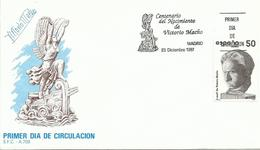 ESPAÑA SPD VICTORIO MACHO - 1931-Hoy: 2ª República - ... Juan Carlos I