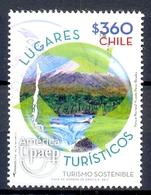 CHILI  (CWER 103) - Chile