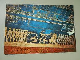 EGYPTE TOMBE DE SETHI I LA VOUTE ASTRONOMIQUE - Egypt