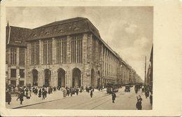AK Berlin Kaufhaus Wertheim Leipziger Str. Judaika ~1930 #365 - Mitte
