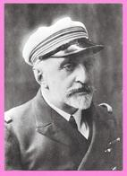 CHARCOT Commandant Du Pourquoi Pas - Missions