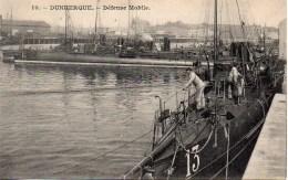 59  DUNKERQUE  Défense Mobile - Dunkerque