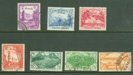 Pakistan: 1954   Seventh Anniv Of Independence         Used - Pakistan