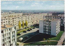 78 - TRAPPES - Ville Nouvelle / Voitures, Automobiles - Trappes