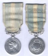 Médaille Coloniale - En Argent - France