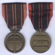 Médaille De La Résistance - France
