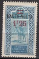 N° 36 - X X - ( C 1598 ) - Upper Volta (1920-1932)