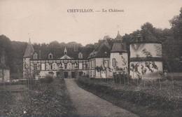CHEVILLON - Le Chateau - - France