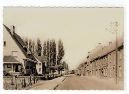 Gullegem, Heulestraat - Zwevegem