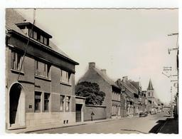 Gullegem, Bissegemstraat-Rozenstraat - Zwevegem