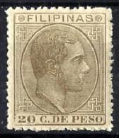 Filipinas Español Nº 65 En Nuevo - Philipines