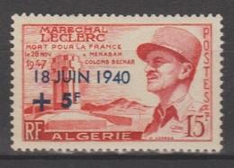 Algérie Française : N° 345 - Neuf **, Sans Charnière - Neufs