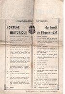 59 NORD MERVILLE PROGRAMME - Programs